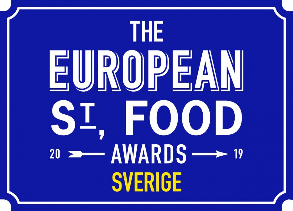 European Street Food Awards