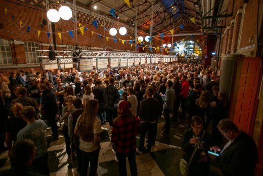 Great Swedish Beer Festival